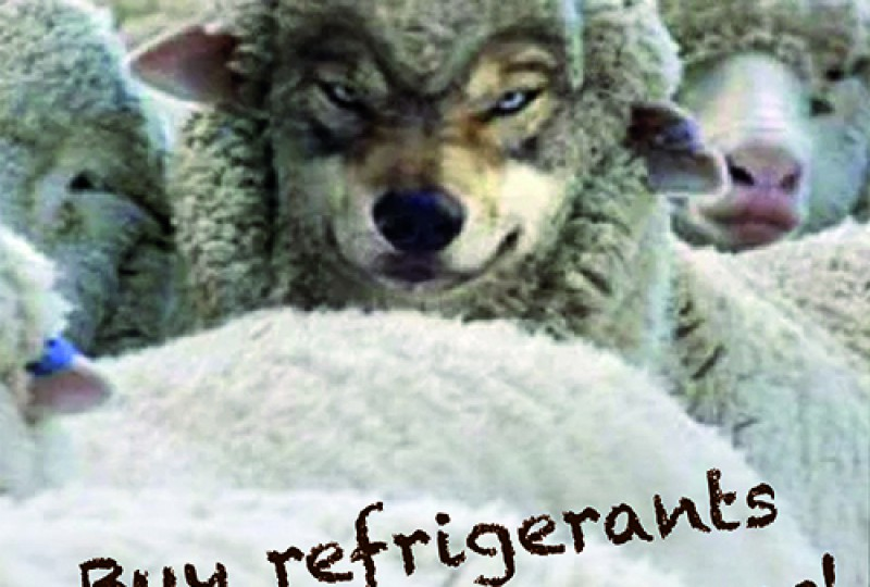 European Associations Guide on the Risks of Reckless Purchase of Illegal Refrigerants (and How to Prevent Them)