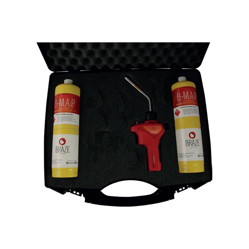 B-BRAZE Kit 1 - LIGHT