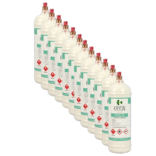 Kryon® 290 (R290) refrigeration grade 2 5-99,5% - 1Lt/430Gr